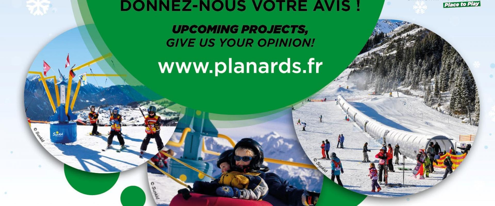 enfants planards